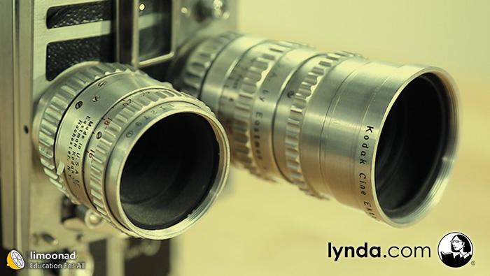 آموزش فوکوس و عمق میدان در عکاسی - دوبله فارسی از لیندا