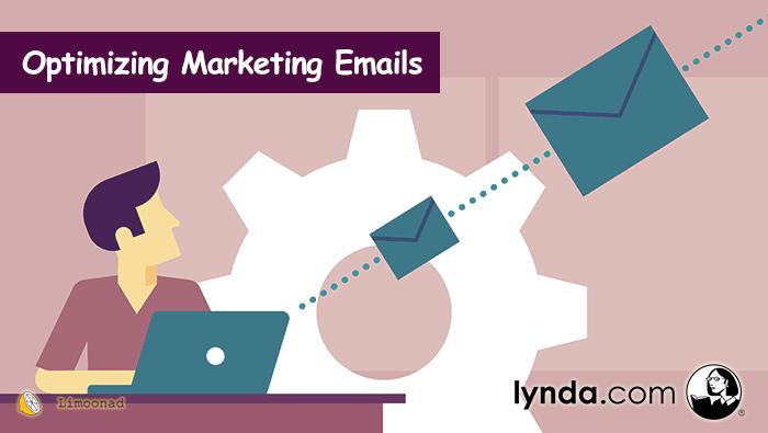 آموزش ایمیل مارکتینگ برای شخصی سازی ایمیل هر کاربر - دوبله فارسی لیندا