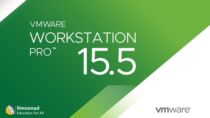 آموزش راه اندازی ماشین مجازی VMware Workstation