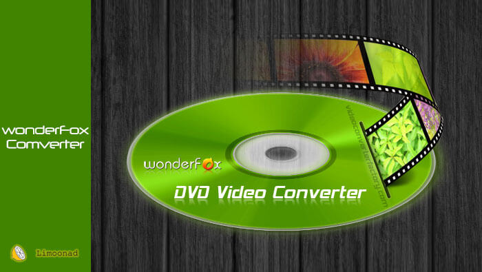 آموزش تغییر فرمت فیلم با نرم افزار WonderFox Convertor