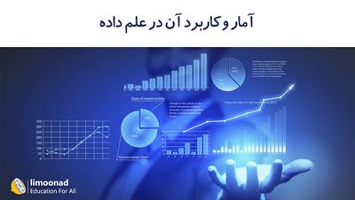 آموزش آمار و کاربرد آن در علم داده