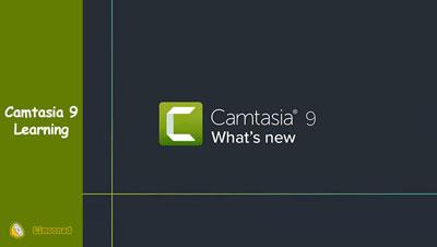 آموزش کمتازیا 9 برای تولید فیلم آموزشی
