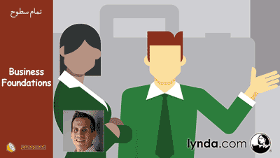 فیلم آموزش اصول و مراحل راه اندازی کسب و کار موفق - دوبله لیندا