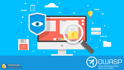 آموزش افزایش امنیت وب سایت با بررسی 10 نقص امنیتی از نظر OWASP