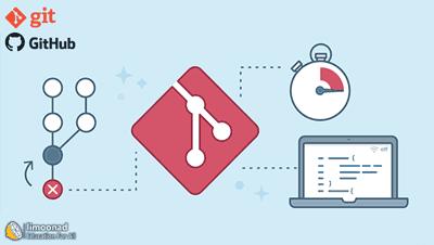 آموزش جامع گیت - مدیریت پروژه برنامه نویسی با Git